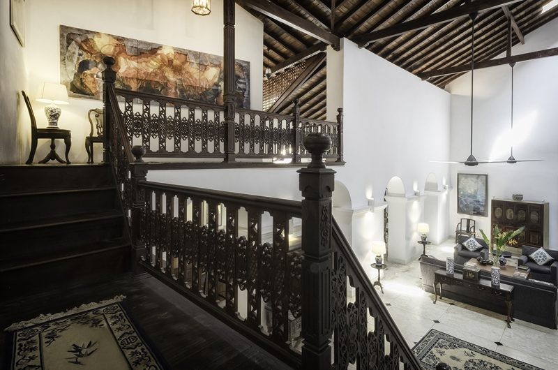 48 Lighthouse Street Up Stairs | Galle, Sri Lanka