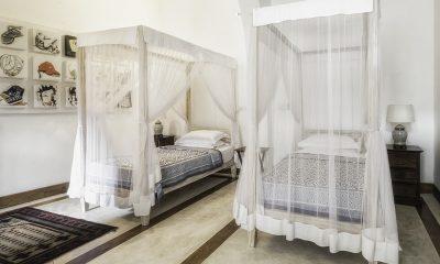 48 Lighthouse Street Twin Bedroom   Galle, Sri Lanka
