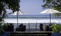 Elysium Outdoor Seating Area | Galle, Sri Lanka