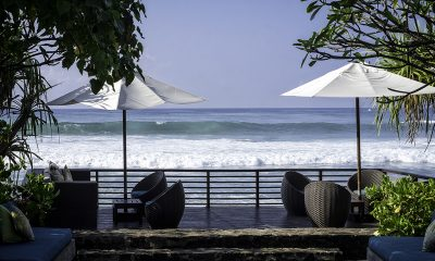 Elysium Outdoor Seating Area | Galle, Sri Lanka