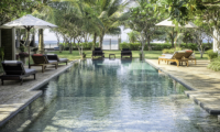 Elysium Pool Side | Galle, Sri Lanka