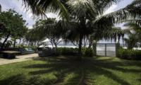 Elysium Beachfront | Galle, Sri Lanka
