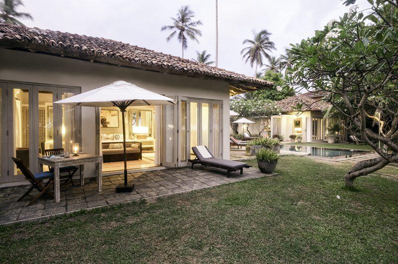 Elysium Gardens and Pool | Galle, Sri Lanka