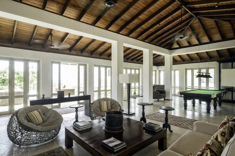 Elysium Billiard Table | Galle, Sri Lanka