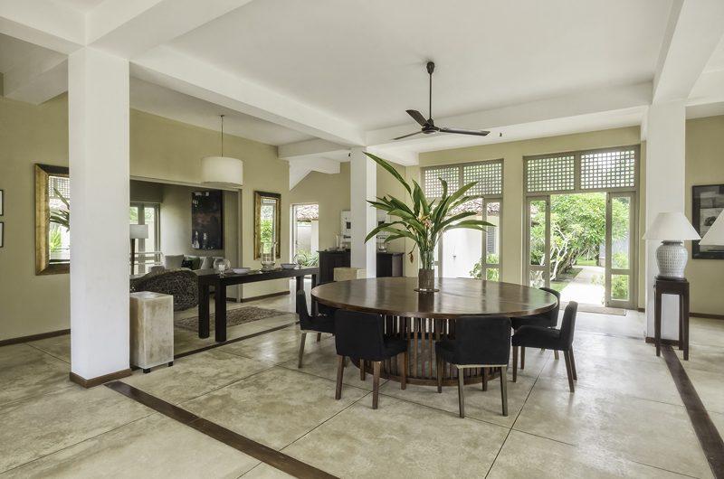Elysium Dining Area | Galle, Sri Lanka