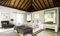 Elysium Spacious Bedroom with Sofa | Galle, Sri Lanka