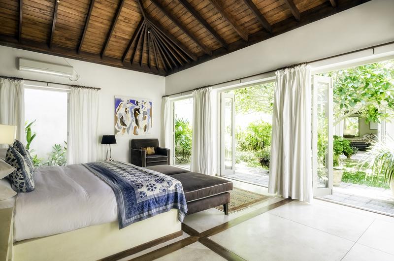 Elysium Bedroom with Garden View | Galle, Sri Lanka