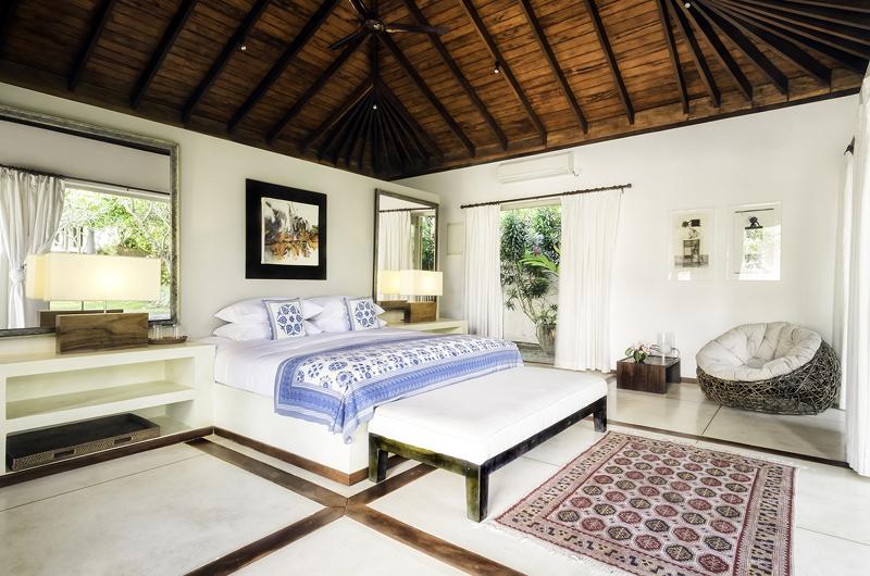 Elysium Spacious Bedroom | Galle, Sri Lanka