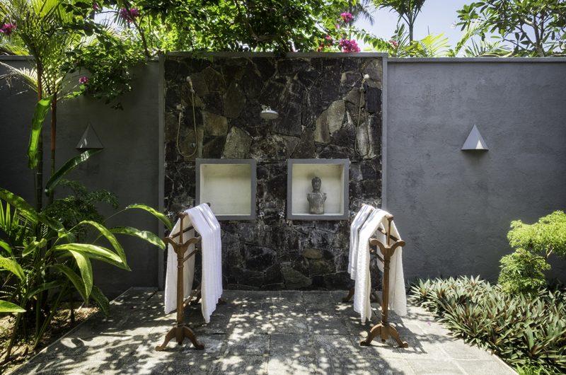 Elysium Outdoor Shower | Galle, Sri Lanka