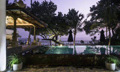 Royal Indigo Villa Night View | Talpe, Sri Lanka