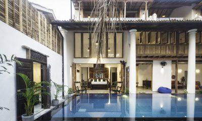Royal Indigo Villa Pool View | Talpe, Sri Lanka