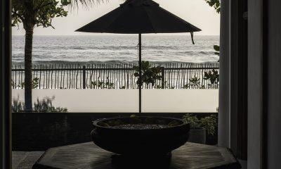 Royal Indigo Villa Swimming Pool | Talpe, Sri Lanka