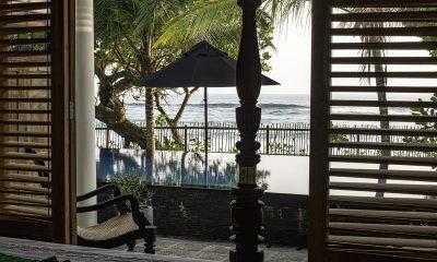 Royal Indigo Villa Pool Side | Talpe, Sri Lanka