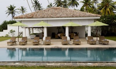Tanamera Estate Reclining Sun Loungers | Talpe, Sri Lanka