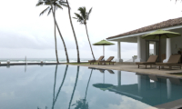 Tanamera Estate Infinity Pool | Talpe, Sri Lanka