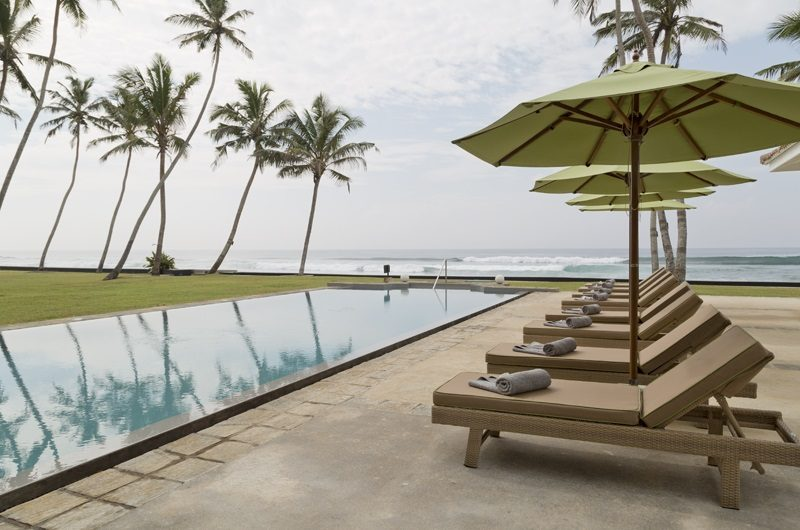 Tanamera Estate Pool | Talpe, Sri Lanka