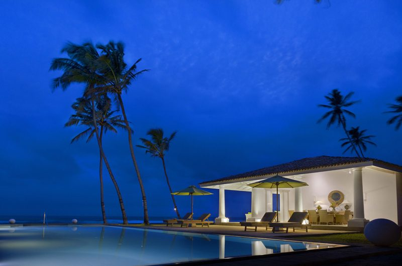 Tanamera Estate Pool Side | Talpe, Sri Lanka