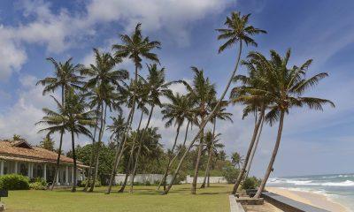 Tanamera Estate Beachfront   Talpe, Sri Lanka