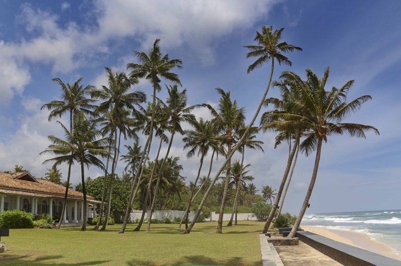 Tanamera Estate Beachfront | Talpe, Sri Lanka