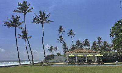 Tanamera Estate Gardens and Pool   Talpe, Sri Lanka