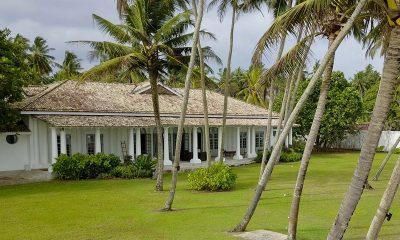 Tanamera Estate Gardens   Talpe, Sri Lanka
