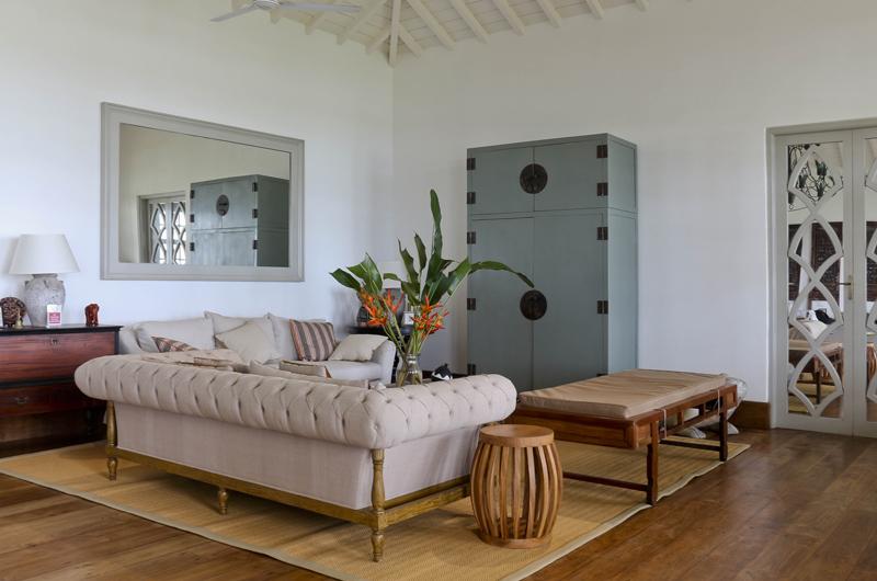Tanamera Estate Lounge Area | Talpe, Sri Lanka