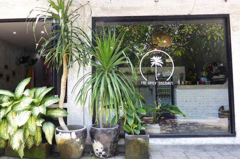 Bali Batubelig Spicy Coconut