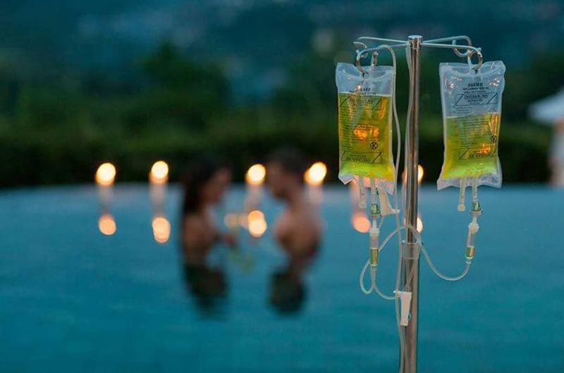 Bali Kuta Hangover Lounge