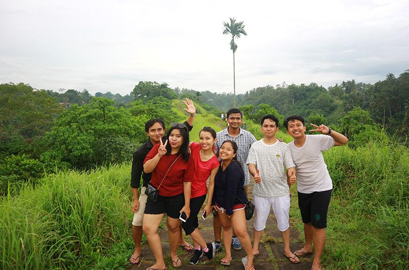 Bali Ubud Campuhan Walk
