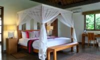 Villa Bamboo Bedroom | Ubud, Bali