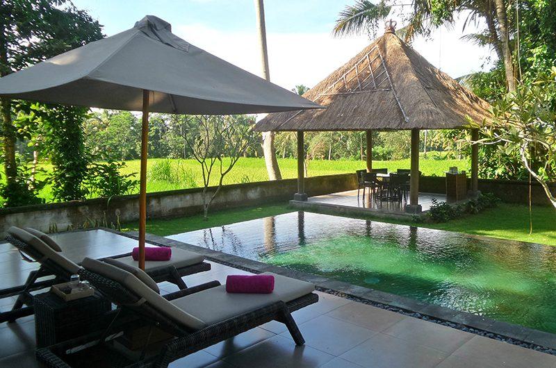 Villa Bamboo Pool Bale | Ubud, Bali