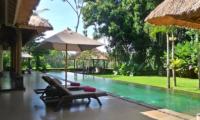 Villa Bamboo Swimming Pool | Ubud, Bali