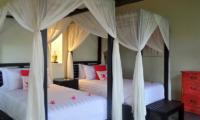 Villa Condense Twin Bedroom | Ubud, Bali