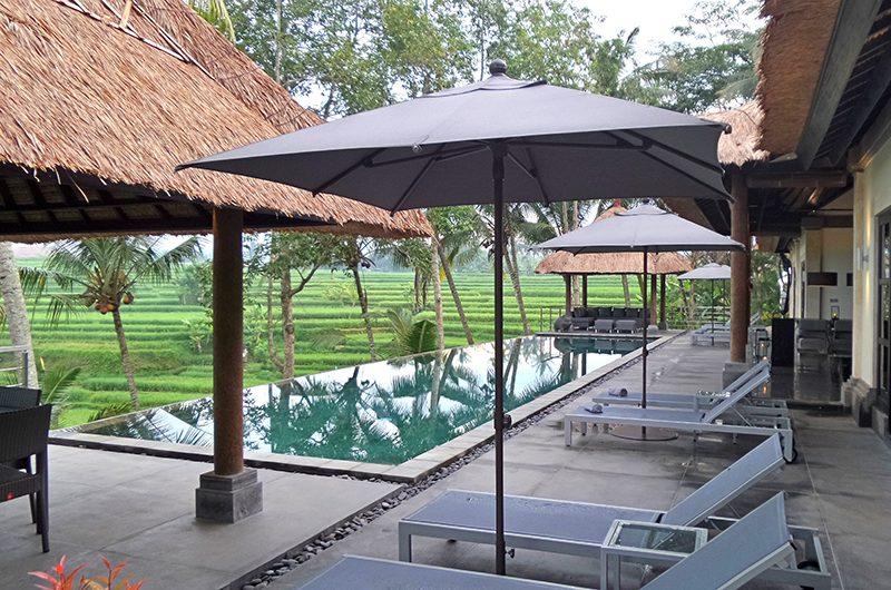 Villa Condense Sun Decks | Ubud, Bali