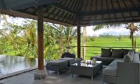 Villa Condense Lounge | Ubud, Bali