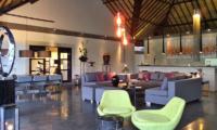 Villa Condense Family Area | Ubud, Bali