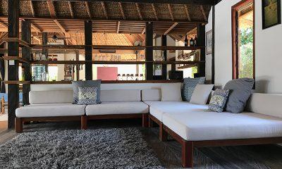 Villa Samudera Family Area | Nusa Lembongan, Bali