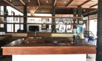 Villa Samudera Kitchen Area | Nusa Lembongan, Bali