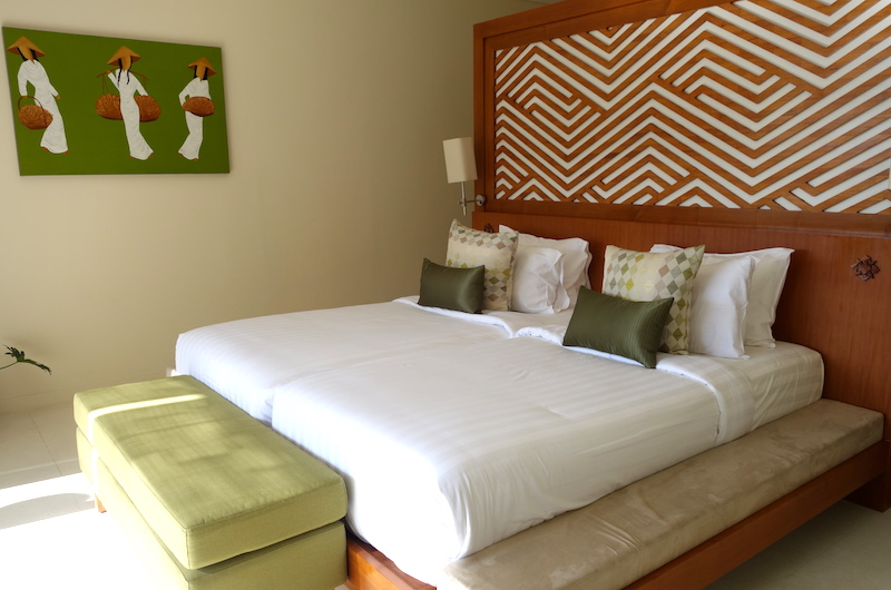 Villa Seriska Jimbaran Bedroom Side | Jimbaran, Bali