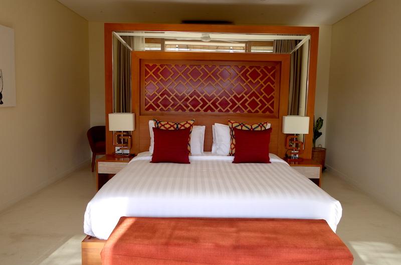 Villa Seriska Jimbaran Spacious Bedroom Area | Jimbaran, Bali