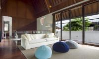 Villa Summer Living Room   Petitenget, Bali
