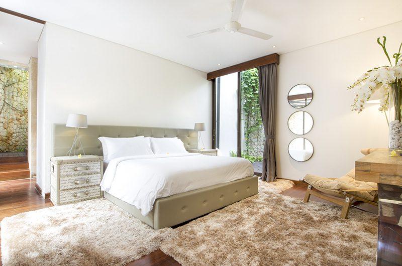 Villa Summer Bedroom   Petitenget, Bali