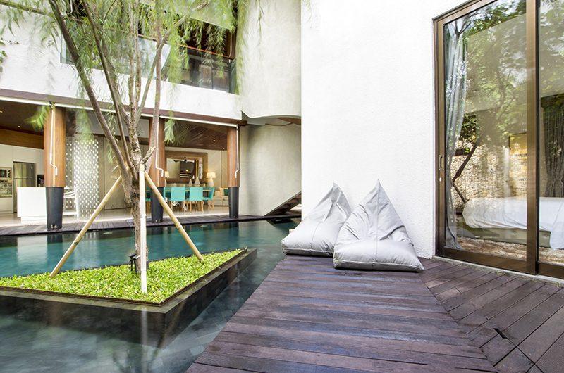 Villa Summer Pool   Petitenget, Bali