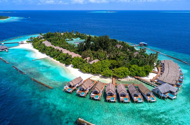 Amaya Kuda Rah Island | South Ari Atoll, Maldives