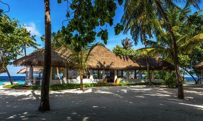 Amaya Kuda Rah Restaurant | South Ari Atoll, Maldives