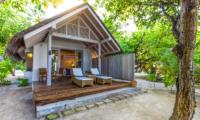 Amaya Kuda Rah Beach Villa Exterior   South Ari Atoll, Maldives