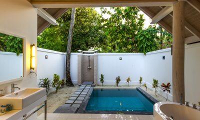 Amaya Kuda Rah Beach Villa Pool | South Ari Atoll, Maldives