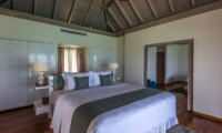 Amaya Kuda Rah Presidential Suite Bedroom Area | South Ari Atoll, Maldives
