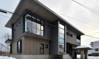 Jun Building Area | Hirafu, Niseko