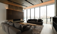 Jun Living Room | Hirafu, Niseko